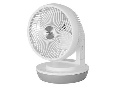 SFE 2340WH stolný ventilátor SENCOR