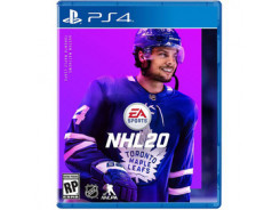 NHL 20 hra PS4 EA