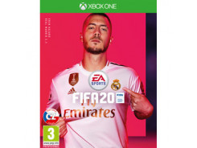 FIFA 20 hra XONE EA
