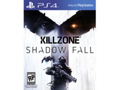 Killzone: Shadow Fall hra PS4 HITS