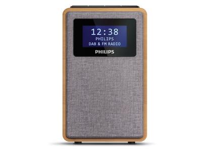 TAR5005/10 prenosné rádio PHILIPS