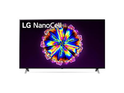 55NANO90 NanoCell 4K UHD TV LG