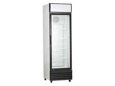 GZ 338 chladiaca vitrína GUZZANTI