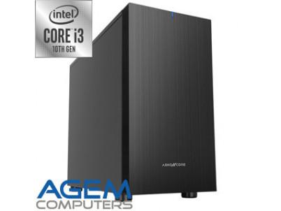 AGEM Intelligence 10100 Windows 10