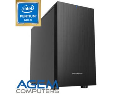 AGEM Intelligence G6400 Windows 10