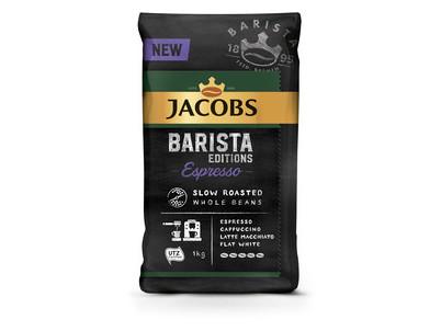 BARISTA ESPRESSO zrn.káva 1000g JACOBS