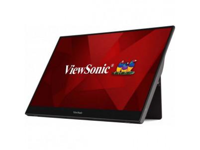 """VIEWSONIC VG1655, LED Monitor 15,6"""" FHD"""