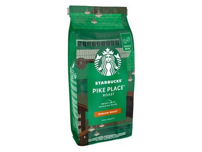 PIKE PLACE ESPRESSO ROAST 450g STARBUCKS