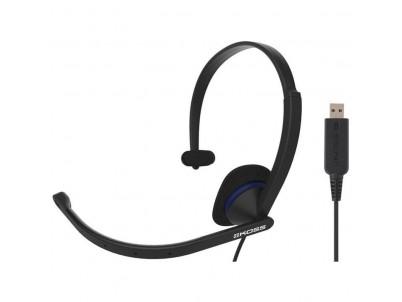 KOSS CS195USB Headset & Gaming, Slúchadlá