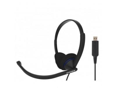 KOSS CS200USB Headset & Gaming, Slúchadlá