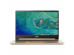 "ACER Swift 1 14"" FHD N5030/8G/256G/Int/W10 gld"