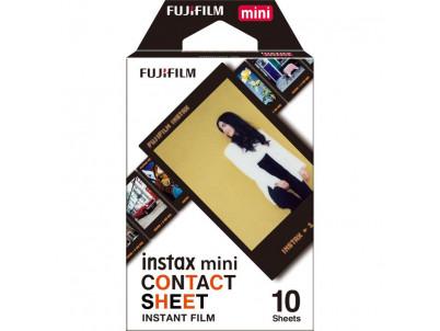 FUJIFILM Instax mini CONTACT, Film 10ks (16746486)