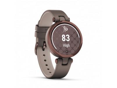 GARMIN Smart hodinky LILY, Classic, Dark Bronze/PL