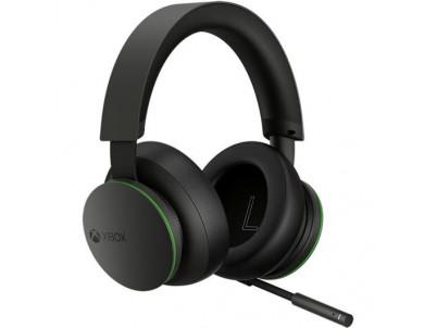 MICROSOFT Wireless Headset, Hráčske slúchadlá