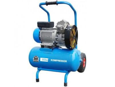 Güde Kompresor bezolejový 1500 W 10 bar 25 litrov AirPower 350/10/25