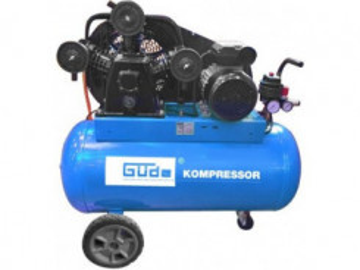Kompresor 550/10/100 GÜDE