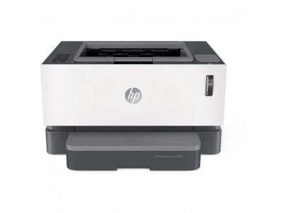HP Neverstop 1000n MFP, Tlačiareň A4