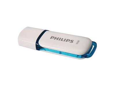 FM16FD70B/10 USB 2.0 16GB Snow PHILIPS