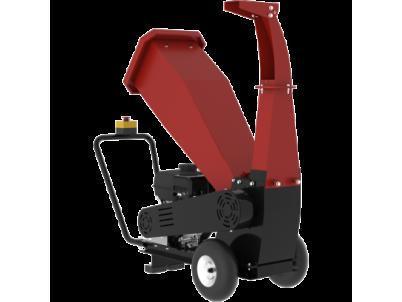 Benzínový záhradný drvič GH 5.6-50 GÜDE