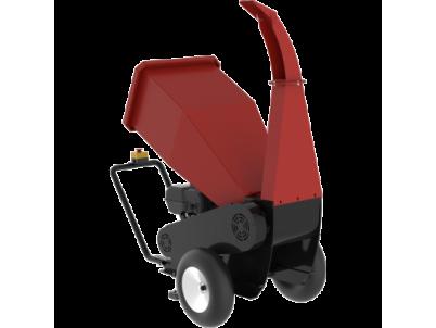 Benzínový záhradný drvič GH 11.7-100 GÜDE