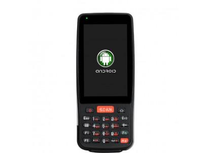 QUNSUO Mobilné PDA 1D, Android V6.0