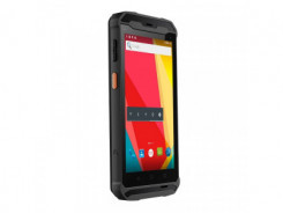 QUNSUO Mobilné PDA 2D Zebra, IP67, Android V6.0