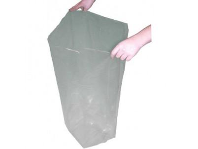 Vrecko k nádobe na odpadky 80L, 10 ks