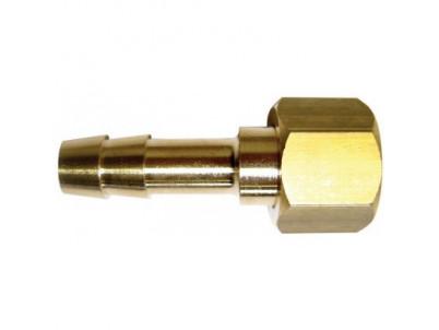 """Nátrubok hadicový 9 mm 3/8"""" IG SB"""