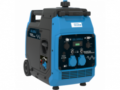 Invertorová elektrocentrála ISG 3200-2