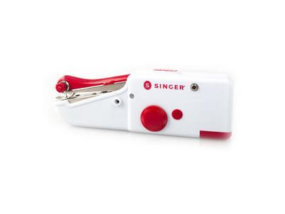 Cestovný príručný šíjací stroj SINGER