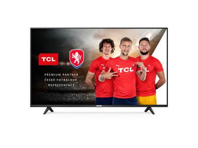 55P610 TV SMART LED TCL
