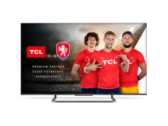 65P815 ANDROID SMART LED TCL