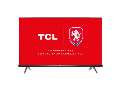32S615 LED HD TV TCL
