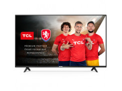 50P610 TV SMART LED TCL