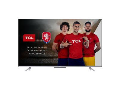 65P725 LED ULTRA HD TV TCL