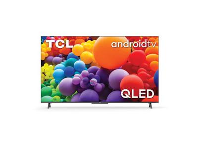 65C725 QLED ULTRA HD TV TCL