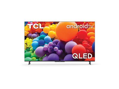 75C725 QLED ULTRA HD TV TCL