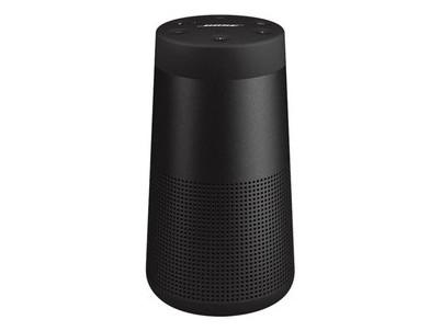 SoundLink REVOLVE 2 čierny BOSE