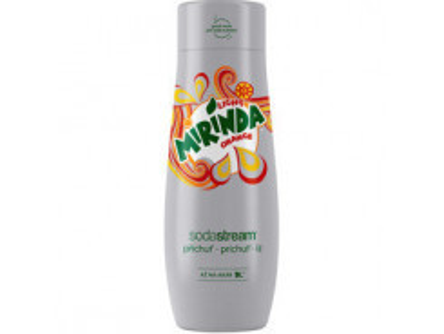 Sirup mirinda light 440 ml SODASTREAM