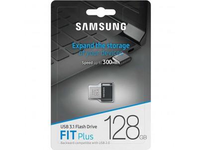 SAMSUNG 128GB USB 3.1 Flash Disk FIT Plus