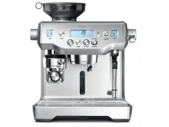 BES980BSS ESPRESSO ''THE ORACLE'' SA