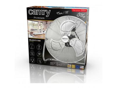 CAMRY CR 7306, Podlahový ventilátor VELOCITY