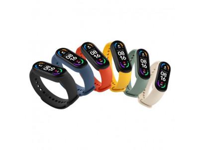 XIAOMI Mi Smart Band 6 Strap (3-Pack)