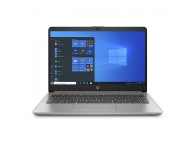 """HP 240 G8 14"""" FHD i5-1035G1/8GB/256GB/Int/W10, sil"""