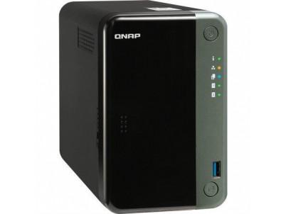 QNAP NAS Server TS-253D 4GB 2xHDD