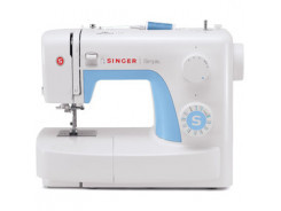 SIMPLE 3221 šijací stroj SINGER