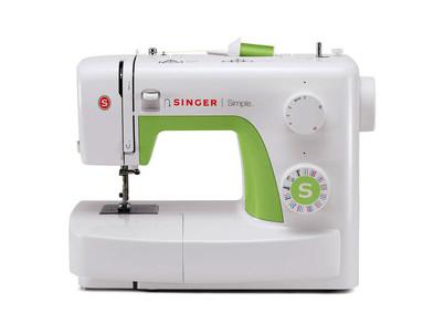 SIMPLE 3229 šijací stroj SINGER