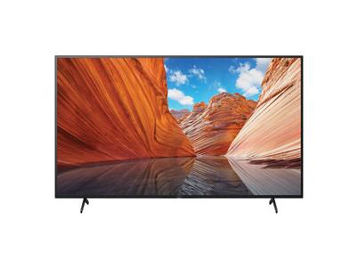 KD75X81 LED ULTRA HD GOOGLE TV SONY