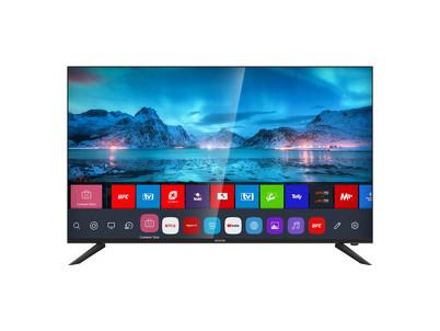 SLE 50US800TCSB UHD SMART TV SENCOR