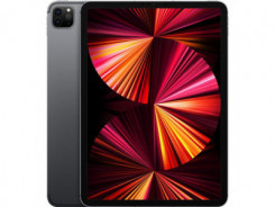 "APPLE iPad Pro 11"" (2021) 128GB WiFi/Cell Spg"